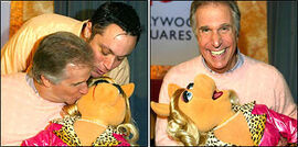 HollywoodSquares-Winkler-Levitt-Piggy-(2003-05-12)