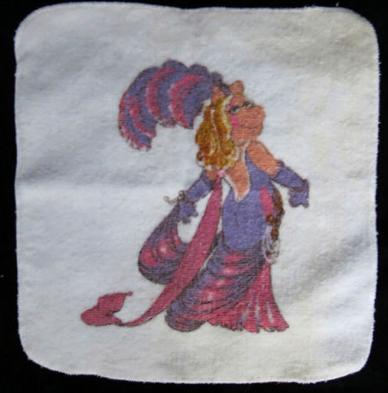 File:Martex 1980 miss piggy pig follies bathroom towel set 2.png