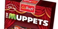 Muppet playing cards (Trefl)
