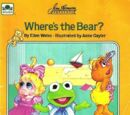 Where's the Bear?