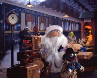 Board - Muppets on the Orient Express
