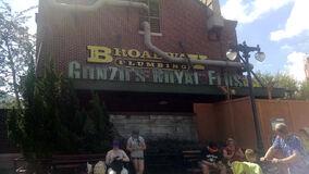 Gonzo's Royal Flush