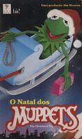 TCT VHS Portuguese