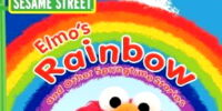 Elmo's Rainbow and Other Springtime Stories