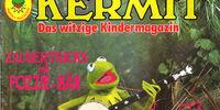 Kermit (magazine)