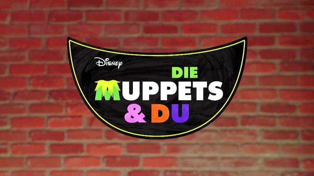 File:DieMuppets&Du-Logo.png