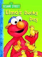 Elmos ducky day 2