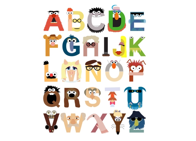 File:Muppet Alphabet by Mike Boon.jpg