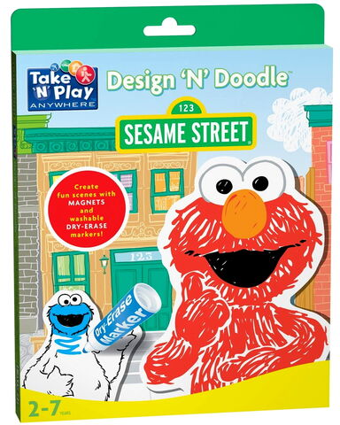 File:Take 'n' play sesame street design 'n' doodle.jpg