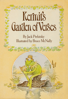 Kermit's Garden of Verses