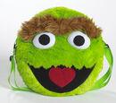 Sesame Street messenger bags (American Greetings)