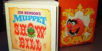Jim Henson's Muppet Show Bill