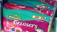 Cruisers
