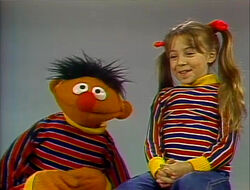 Ernie-jennifer