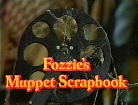 FozzieScrapbook-Title