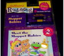 Read Along with the Muppet Babies