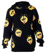 Neff big bird pullover