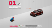 Toyota browser ad game 03