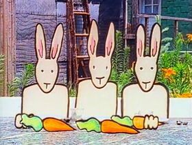 3rabbits