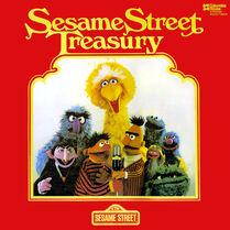 Sesame Street Treasury (album)
