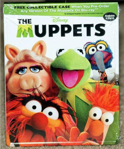 File:TheMuppets-BluRayDVDCombo-Steelbook-Iron-Pack-Cover.jpg