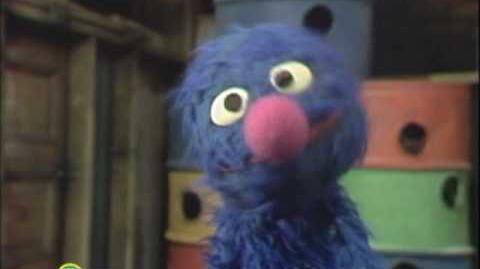 Sesame Street Proud of Me