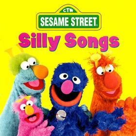Album.sillysongs-sesame
