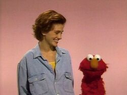 Elmo.JuliaRoberts