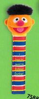 Gund 2005 bookmark ernie