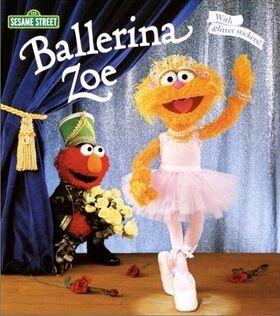 Ballerinazoe1