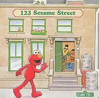 123 Sesame Street (book)