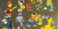 Sesame Street UniSet