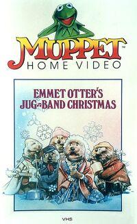 Emmet VHS1