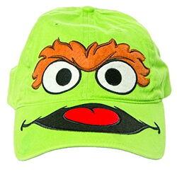 Sesame place hat oscar