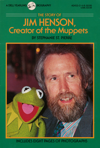 an introduction to the life of jim henson Your first introduction to jim henson could have been labyrinth, fraggle rock, sesame street, or the muppet showyou could've fallen in love with miss piggy, kermit, big bird, or any of the dozens of characters he gave life to.
