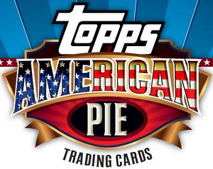 2011ToppsAmericanPie
