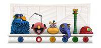 GoogleDoodle-JimHenson's75th-(2011-09-24)-PinkPuppetGlasses