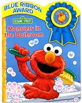 Monsters in the Bathroom
