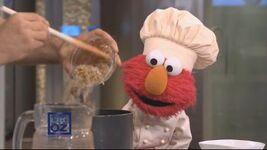 Elmo oz show