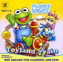 Toyland Train