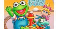 Muppet Babies: Toyland Train