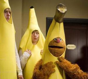 Fozzie-banana