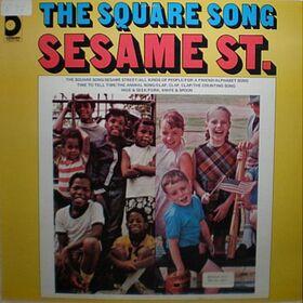 TheSquareSongAlbum