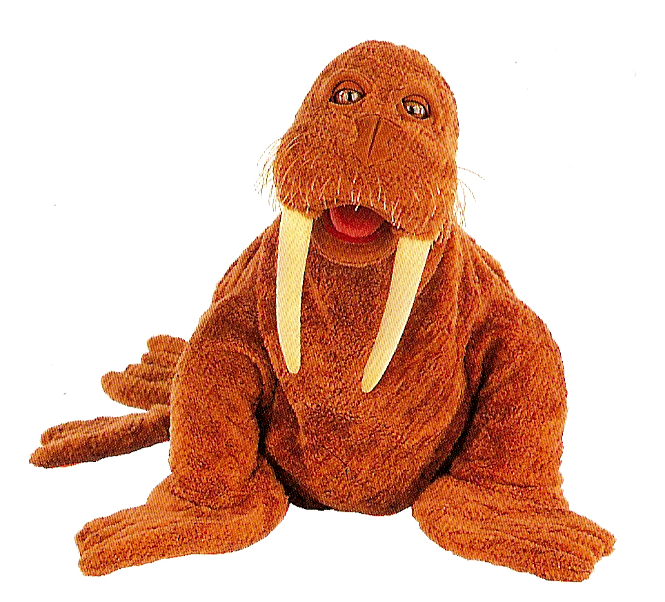 bubba the walrus muppet wiki fandom powered by wikia