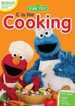 C is for Cooking (video)