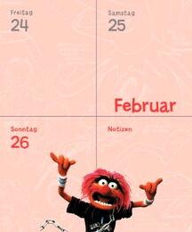 Heye kalender 2012 c