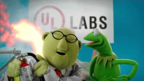 Underwriters Laboratories Fire Safety