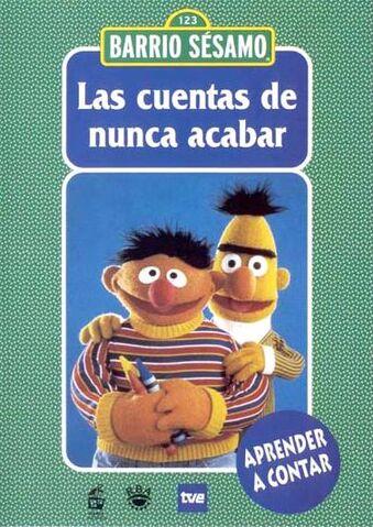 File:BarriosesamoVHS1.jpg