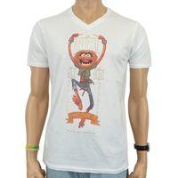 Logoshirt 2011 muppets animal