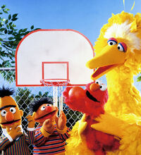 SesameStreet-Basketball